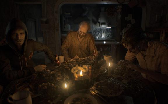 Resident Evil 7 Biohazard Sold Over 10 Million Copies