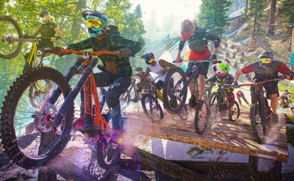 Riders Republic Announces Trial Week