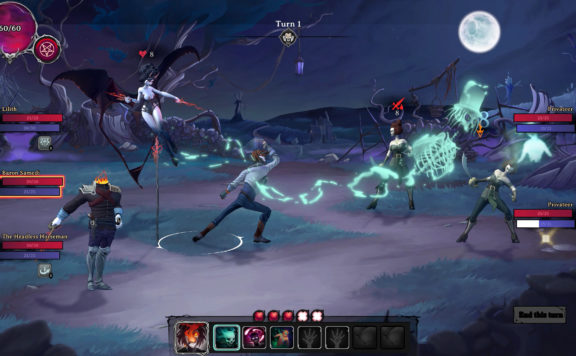 Rogue Lords Is Now Available on PC