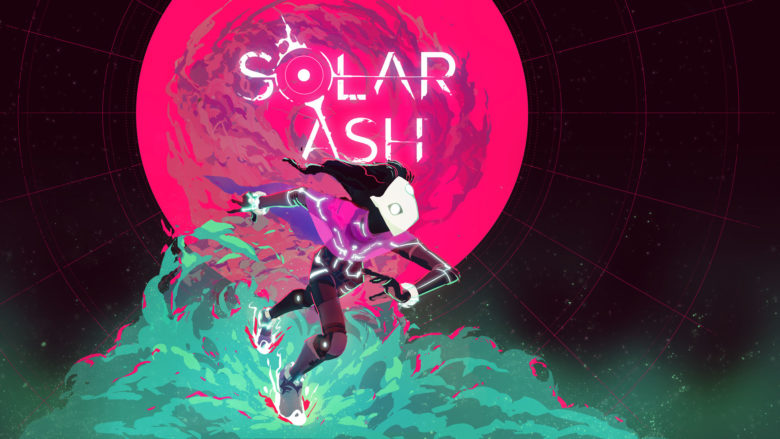 Solar Ash - Release Date Delayed to December 2nd