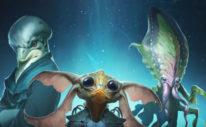 Stellaris Announced Aquatics Species Pack