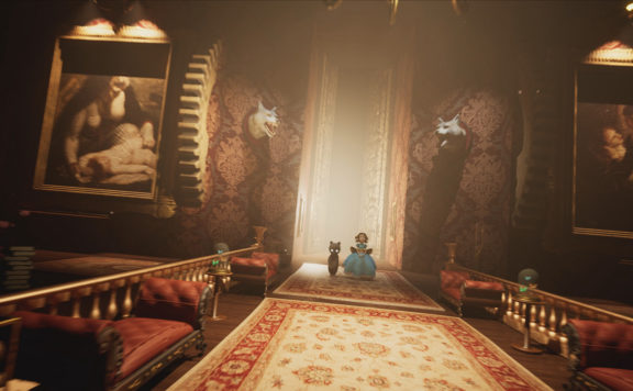 Tandem A Tale of Shadows Steam Review
