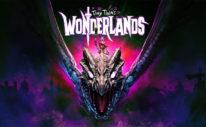 Tiny Tina's Wonderlands Shows Off Stabbomancer and Brr-Zerker