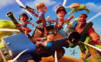 Boom Beach: Frontlines Prepares To Blow Up Mobiles With A Canadian Launch and Pre-registrations