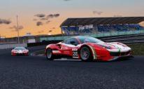 Ferrari Mobile Esports Series Gets Off The Grid