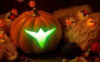 Metroid Dread Gets A Free Demo - Metroid carved pumpkin