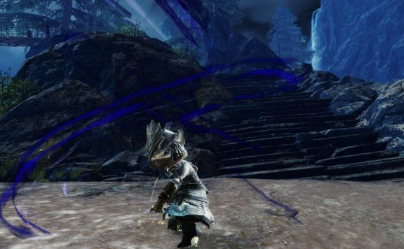 Guild Wars 2: End Of Dragons Hands On With the Specter